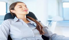 hypnotherapy to relieve stress